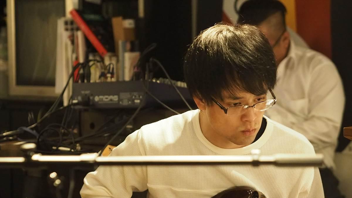 """徳島ロックストリート vol.17 2019年9月29日 橋本脩平 in WINE & BEER """"U"""""""