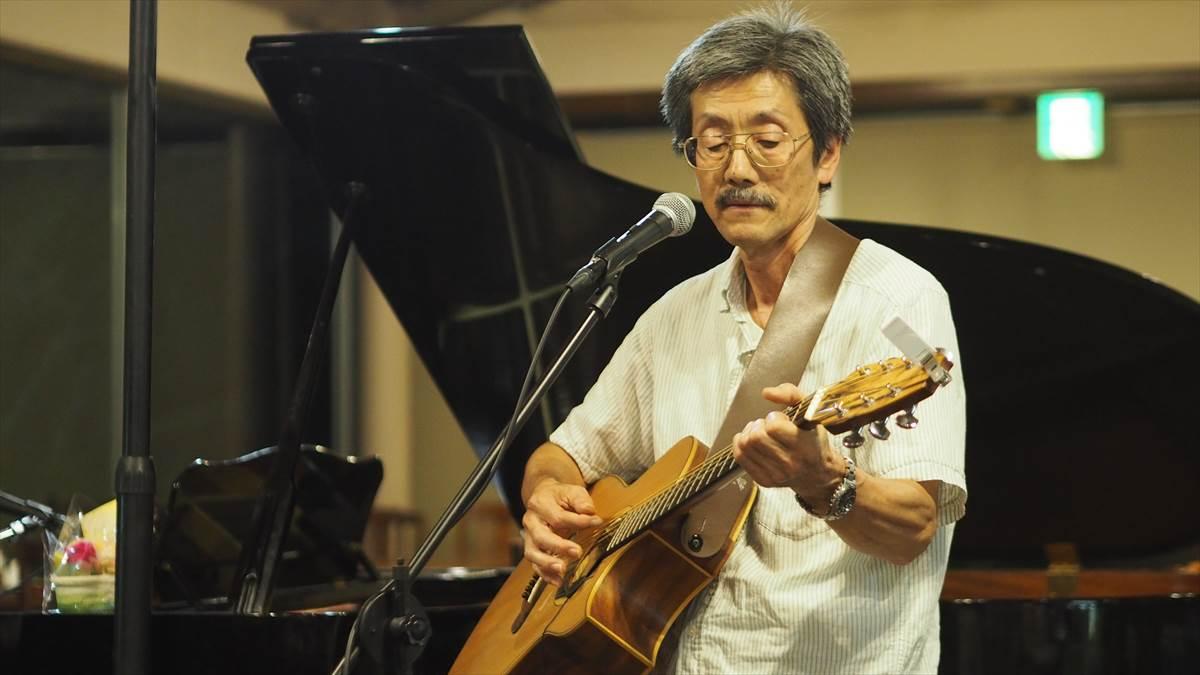 Toshi シンガーソングライター cocoro 花杏 徳島ありがとうLIVE