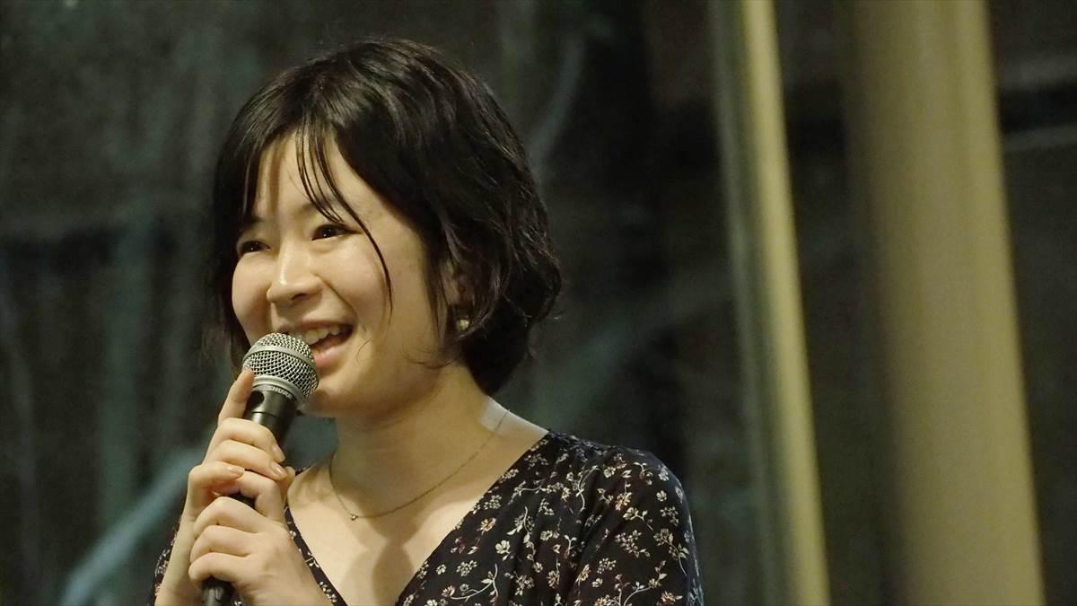 シンガーソングライター cocoro 徳島県神山町 神奈川県横浜市
