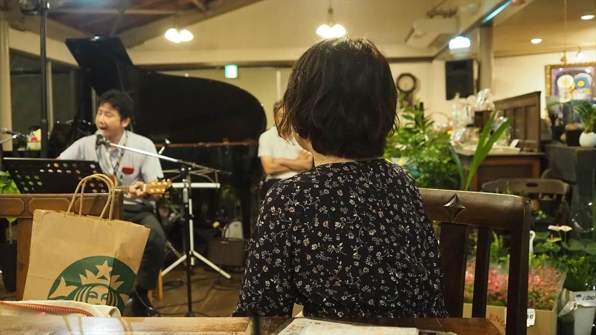 河童 シンガーソングライター cocoro 花杏