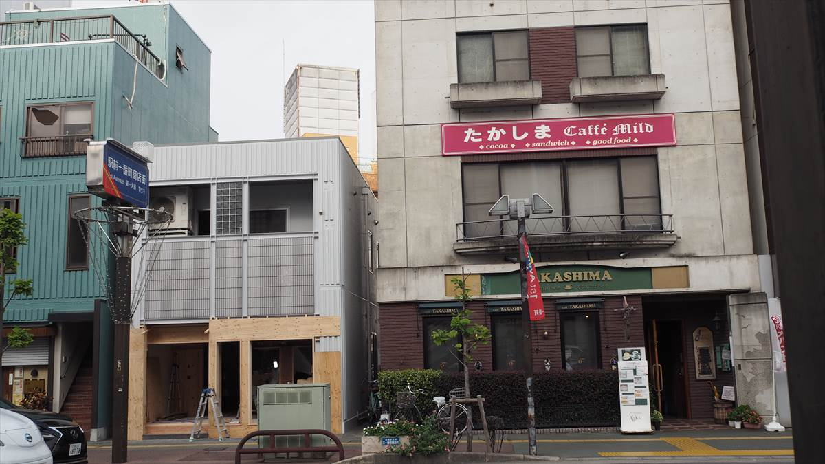 「寿司居酒屋 や台ずし」、徳島駅前店 求人