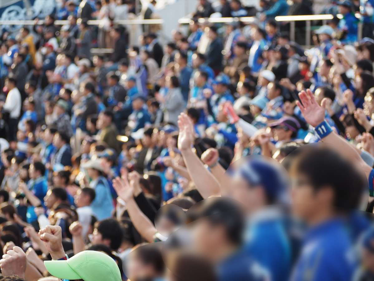 徳島ヴォルティス 横浜FC