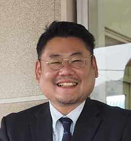 松尾紘司さん