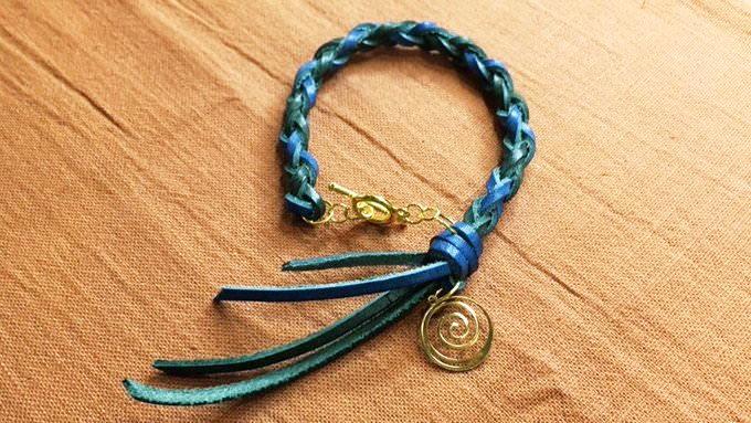 るりびたき舎 藍住町 革製品 ハンドメイド